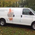 IL Animal Rescue Van