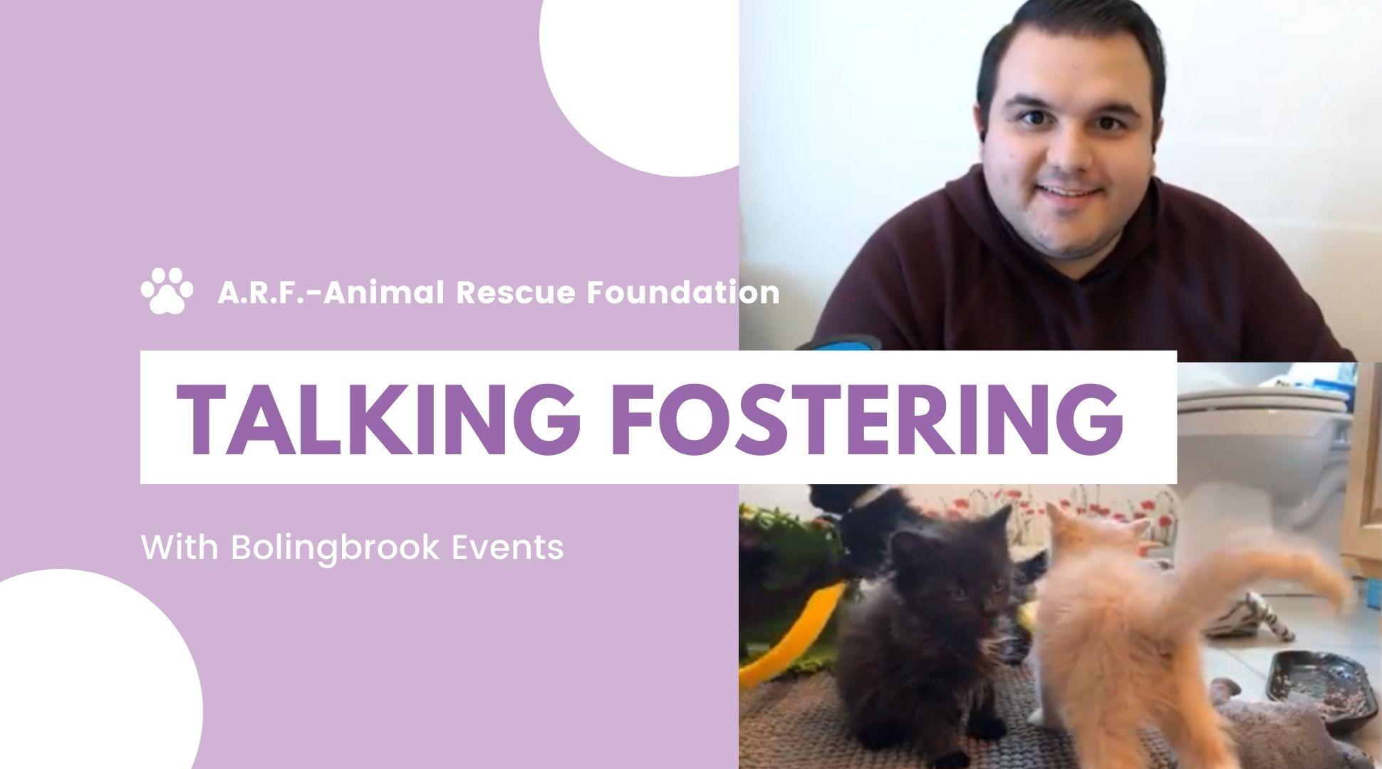 Animal Shelter Volunteering Webinar